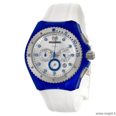 TechnoMarine Cruise Original Beach Chrono Ref. 109013 - Blu -