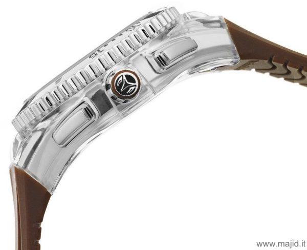 TechnoMarine Cruise Original Mirror ref. 110068 - Chocolate -