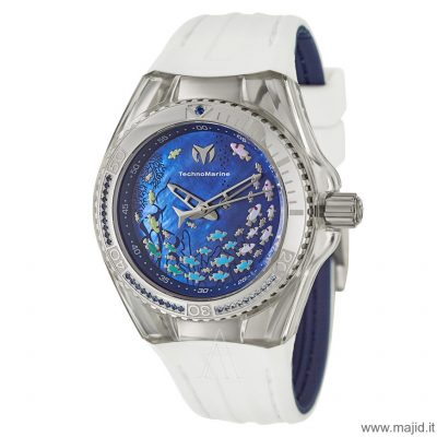 "TechnoMarine Cruise Dream ""Aquarius Night"" Ref. 113010"