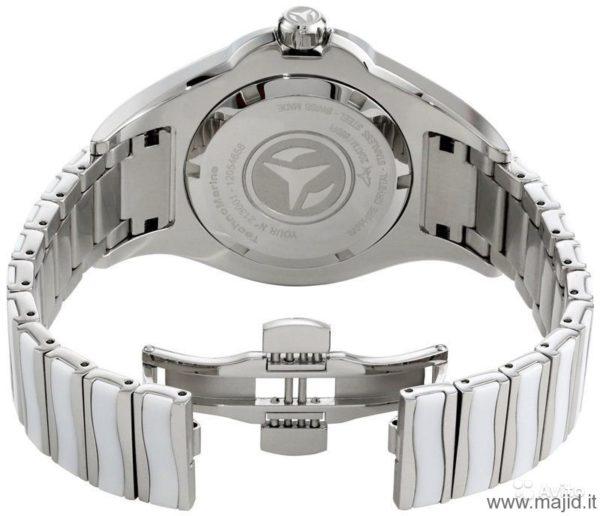 TechnoMarine Cruise BlueManta Ref. 213001 - Ceramica e acciaio -