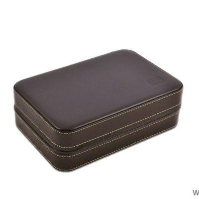 Scatola del Tempo 6A Oversize XXL color cioccolato