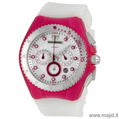 TechnoMarine Cruise Original Beach Chrono Ref. 109012 - Pink -
