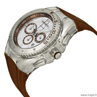 TechnoMarine Cruise Original Mirror ref. 110068 - Chocolate -
