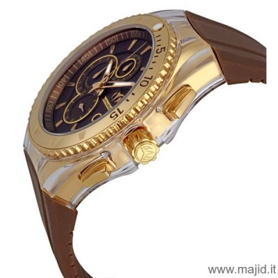 TechnoMarine Cruise Original Star Ref. 111011 - Chocolate