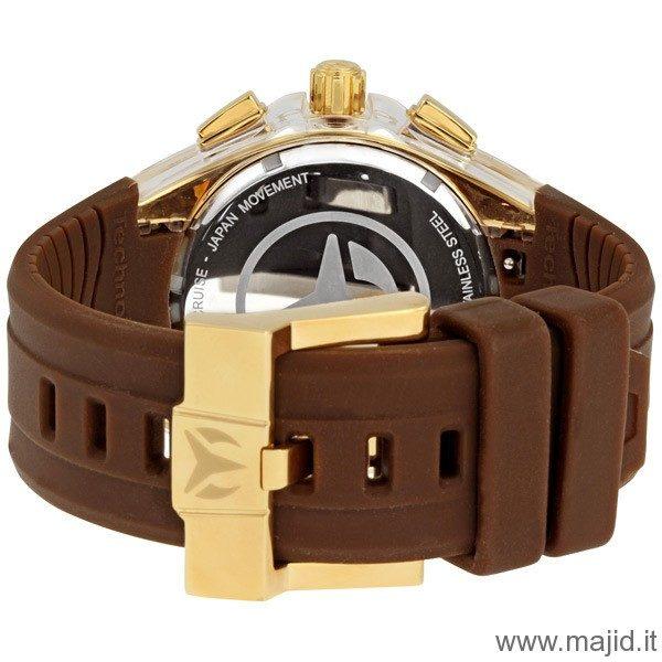TechnoMarine Cruise Original Star Ref. 111011 - Chocolate